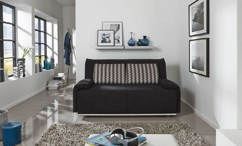 nehl wohnideen schlafsofas und wohnideen mit schrankbetten. Black Bedroom Furniture Sets. Home Design Ideas