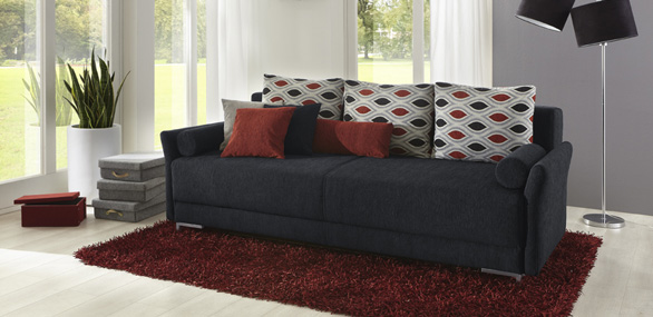 schlafsofa boxspring great schlafsofa merlin xcm braun sofa boxspring couch with schlafsofa. Black Bedroom Furniture Sets. Home Design Ideas
