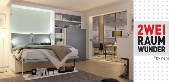 Bevorzugt Bettenhaus Hammerer Teneriffa, Möbel zum Wohnen und Schlafen VC85